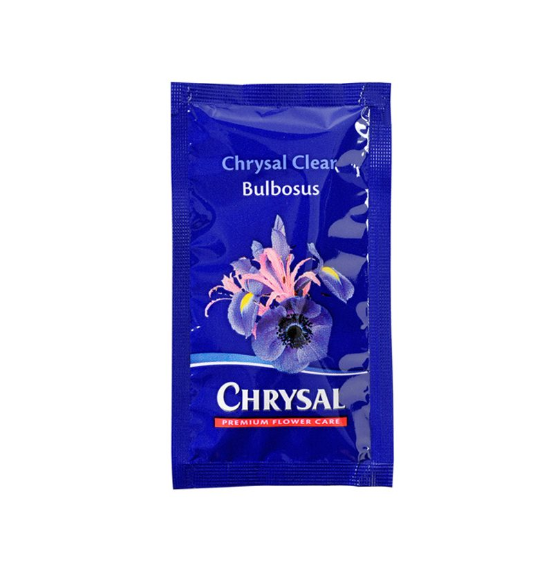 chrysal bulb food packets 75 packets x 1 qt chrysal