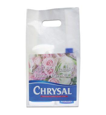 CHRYSAL WEDDING FLOWER CARE KIT