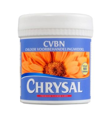 CHRYSAL CVBN GERB PILL - 800 CT